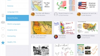 Browse existing presentations from teachers and students around the world.