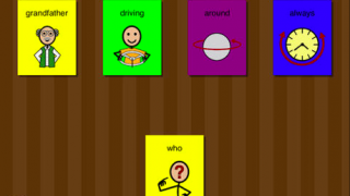 The color-coded cueing system is a best practice for teaching kids to use augmentative and alternative communication systems.