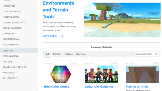 Though Roblox Studio is a complex tool, there are a plethora of detailed tutorials.