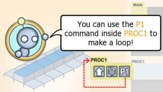 Kids learn about procedures, loops, and conditionals.