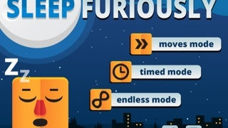 Play in timed mode, moves mode, or endless mode.