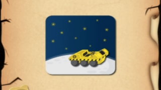 Play back stories with each prompt serving as animated illustrations.