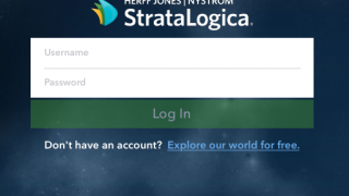 Pay to register for StrataLogica or explore it free.