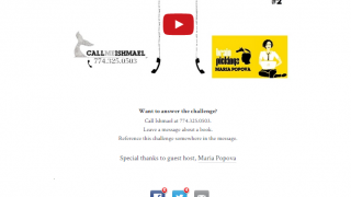 All-call challenges similarly spur students to contribute their insights and experiences on a particular book or topic.