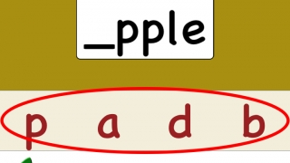 Every correct answer gets a check, and kids earn coins after a predetermined number of checks.