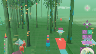 Eventually, players will need to use Pack members in combination, creating algorithms to solve problems in the game.