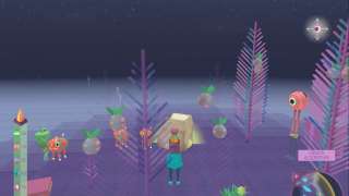 Players have increasingly difficult puzzles to solve with the help of their Pack.