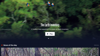 Learn about The Explorers project and the tech they use for it.