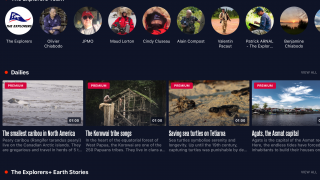Premium accounts also gain access to Dailies videos and Earth Stories.