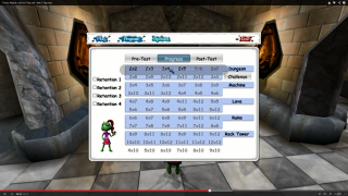 Each level focuses on a different range of numbers.