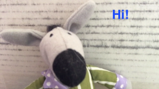 Titles, text, whiteboard sketches, and more can be used to annotate your video.