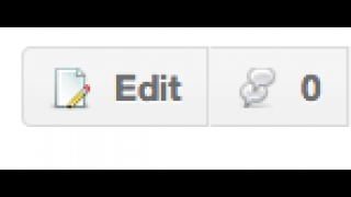 The all-powerful edit button.
