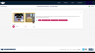 Teachers can preview resources before adding them to their lessons.