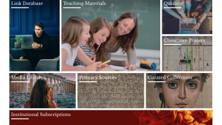 Browse handy materials for classrooms.