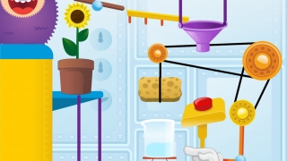 Complete all six activities and see the contraption in action.