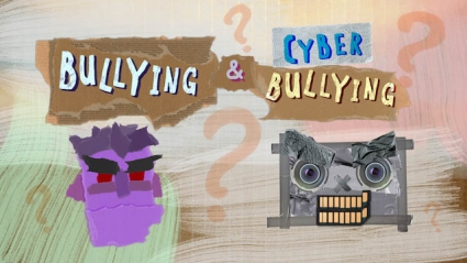 What's Cyberbullying?