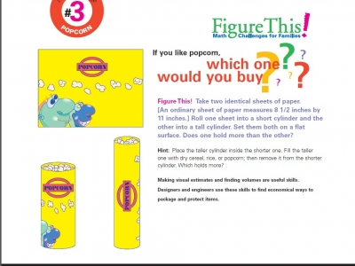 Figure This! Educator Review