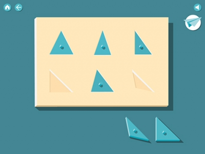 montessori geometry introduction Free montessori materials printouts & downloads  these are some great printable education materials: free montessori printout for sandpaper alphabet cards.