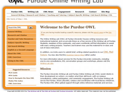 Purdue admissions essay question annotated bibliography title page