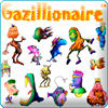 gazillionaire game
