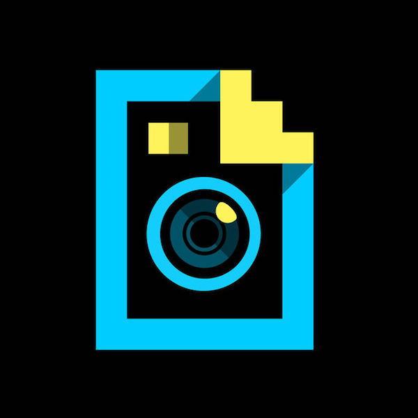 GIPHY Cam App Icon