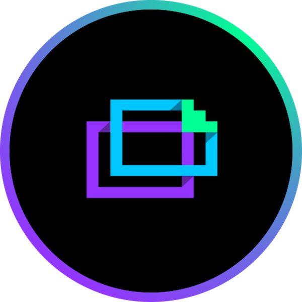 GIPHY Capture App Icon