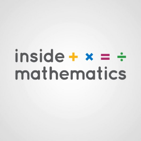 Inside Mathematics icon