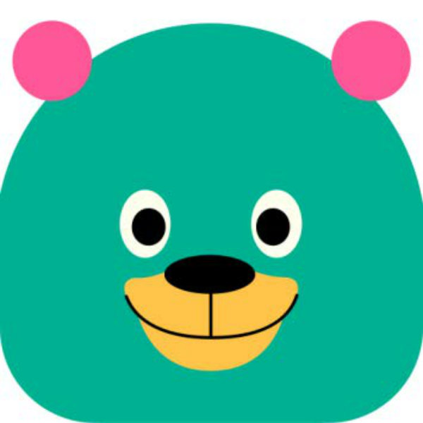 Khan Academy Kids icon