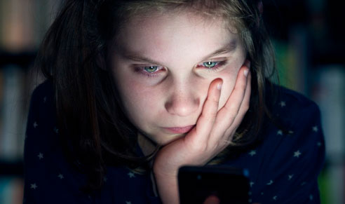 Presentations for Parents & Families: Cyberbullying & Digital Drama