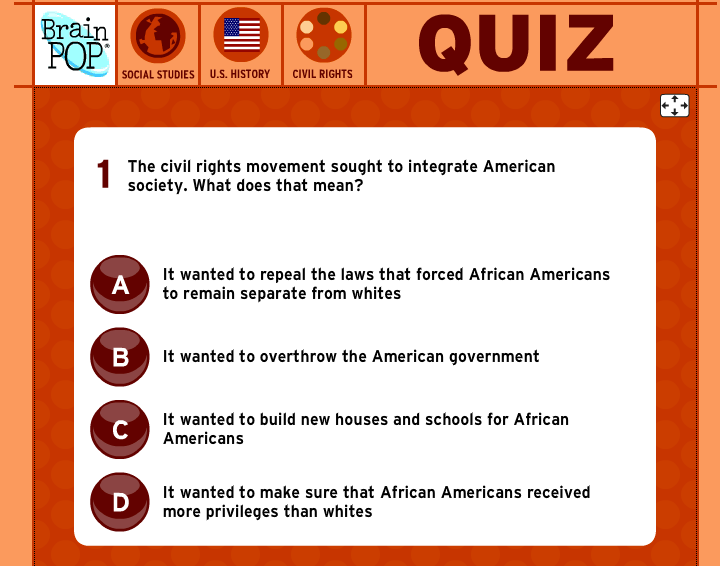 Carbon dating brainpop answers